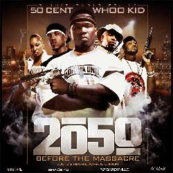 50 Cent - 2050: Before the Massacre (G-Unit Radio Pt. 10) - Zortam Music