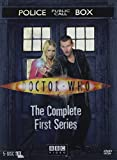Doctor Who: Complete First Series (5pc) (Dig)
