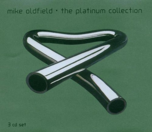 Mike Oldfield - The Platinum Collection - Zortam Music