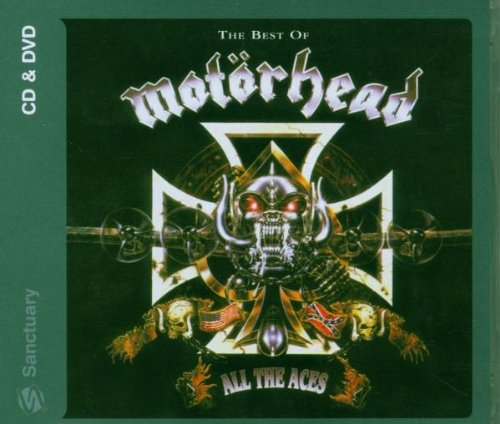 Motörhead - All the Aces-Best of - Zortam Music