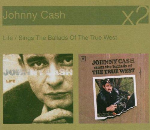Johnny Cash - Life - Zortam Music