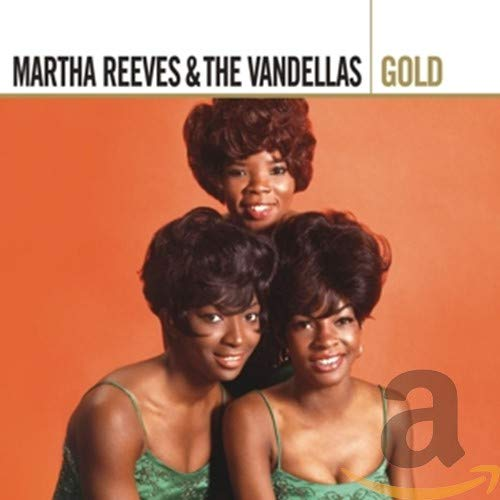 Martha Reeves And The Vandellas - Martha Reeves And The Vandellas - Live Wire! The Singles - 1962-1972 - CD1 - Zortam Music