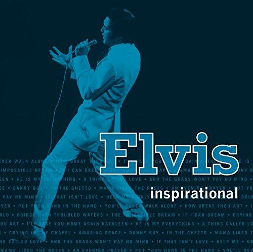 Elvis Presley - Elvis Inspirational - Lyrics2You