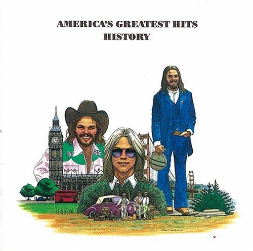 America - History-Greatest Hits - Zortam Music