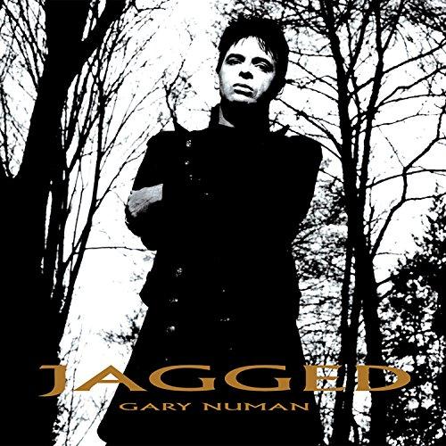 Gary Numan - Jagged - Zortam Music