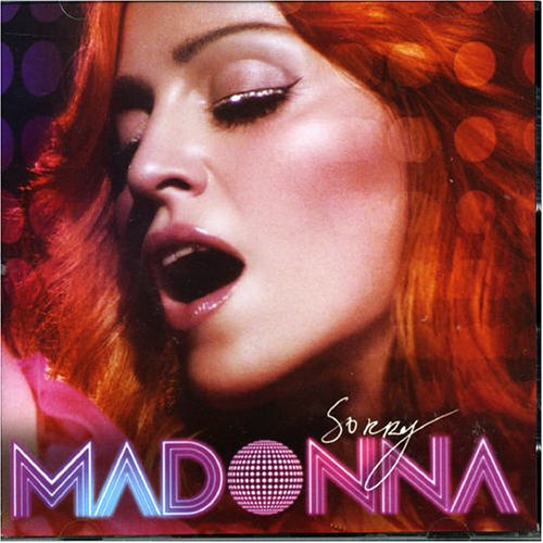 Madonna - Sorry (Maxi-Single) - Zortam Music