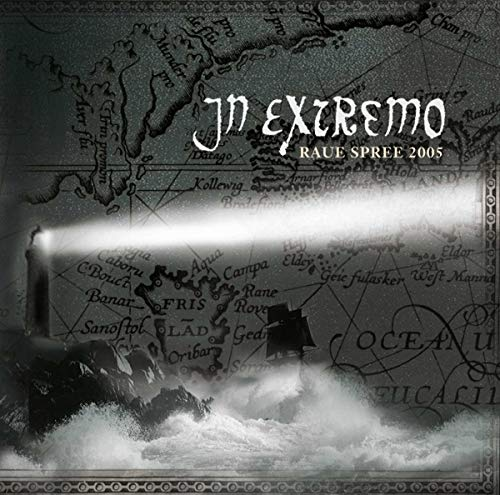 IN EXTREMO - Raue Spree 2005 - Zortam Music