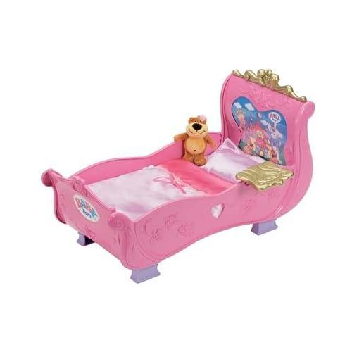 Как сделать кроватку для беби бона из коробки своими руками