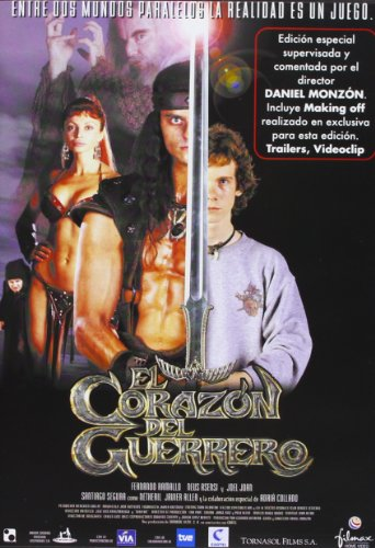 Heart of the Warrior / Corazon del guerrero, El / Сердце воина (2000)