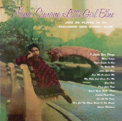 Nina Simone - Little Girl Blue - Zortam Music