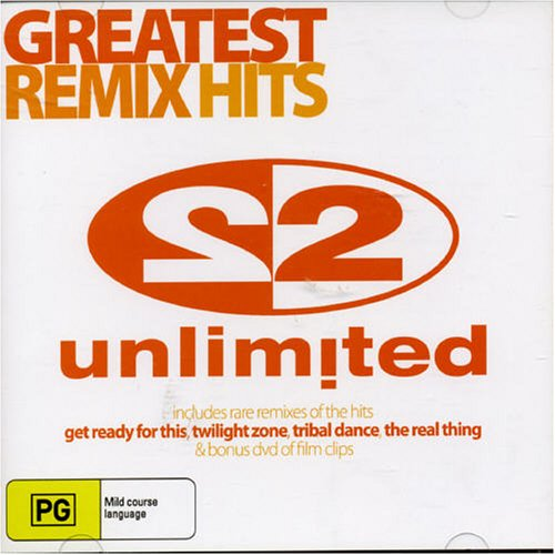 2 Unlimited - ø=0 - Zortam Music