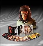 猿の惑星 コンプリート・コレクション (特製フィギュア付)