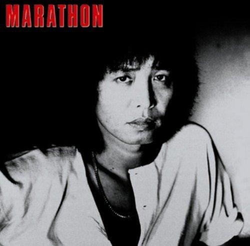 吉田拓郎 マラソン