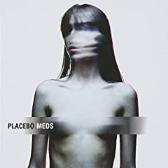 Placebo - Meds - 2007 (CD)