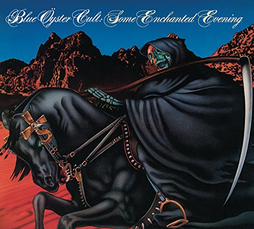 Blue Oyster Cult - Some Enchanted Evening (W/Dvd) - Zortam Music