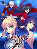 Fate/Stay night DVD版