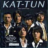 Best of KAT-TUN (通常盤)
