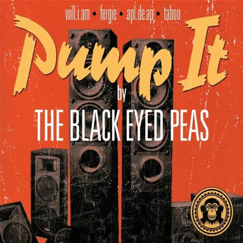 Black Eyed Peas - Pump It (Rmxs) - Zortam Music