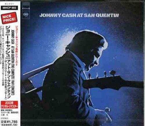 Johnny Cash - Complete Live At San Quentin - Zortam Music
