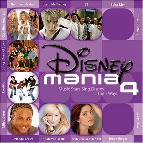 Disney - Disneymania - Zortam Music