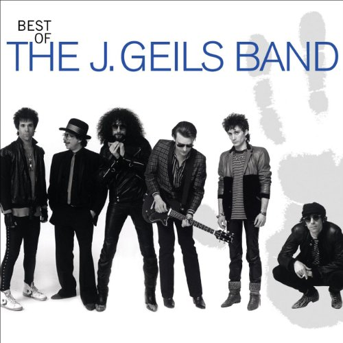 The J. Geils Band - Best of - Zortam Music