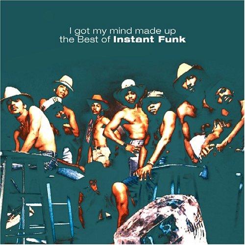 Instant Funk - Instant Funk - Zortam Music