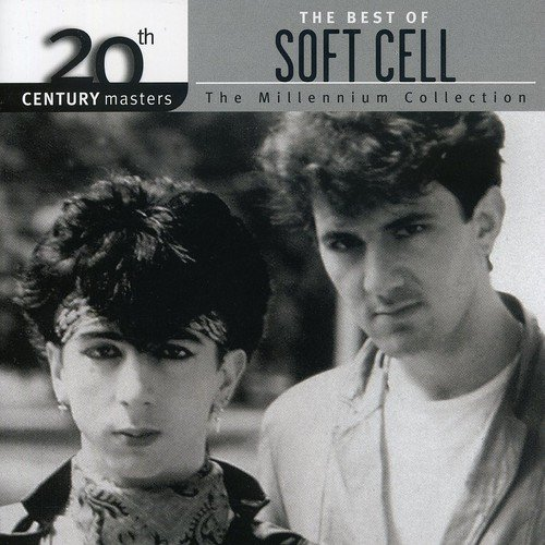 Soft Cell - The Millennium Collection - Zortam Music