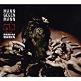 album art to Mann gegen Mann