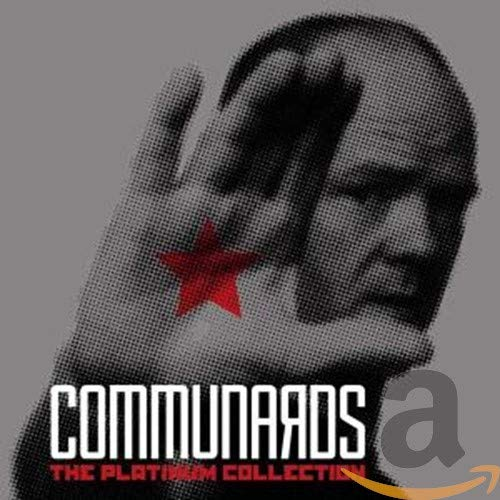 Communards - The Platinum Collection - Zortam Music