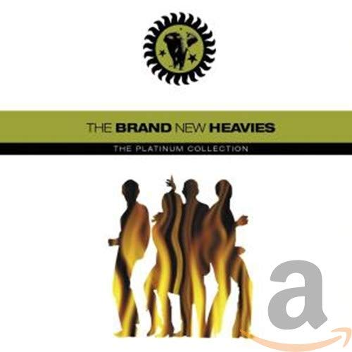 Brand New Heavies - The Platinum Collection - Zortam Music