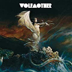 Cover of Wolfmother - s/t