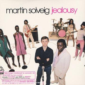 Martin Solveig - Jealousy (remixes) - Zortam Music