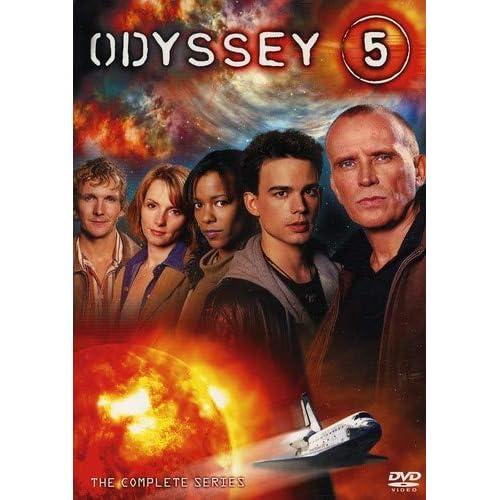 Odyssey 5 / Одиссея 5 (2002)