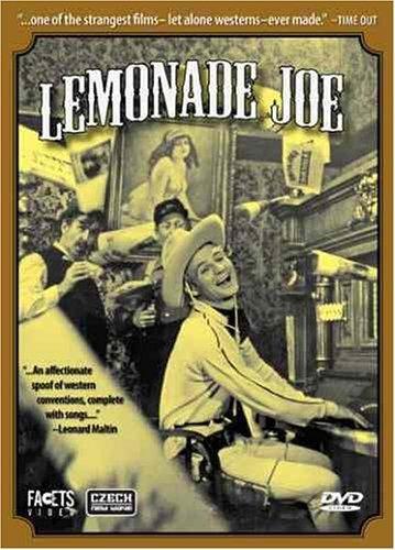 Limonadovy Joe aneb Konska opera / Лимонадный Джо (1964)