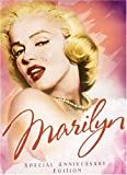 Marilyn Monroe Anniversary Collection  By DVD