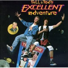 Big Pig - Bill and Ted