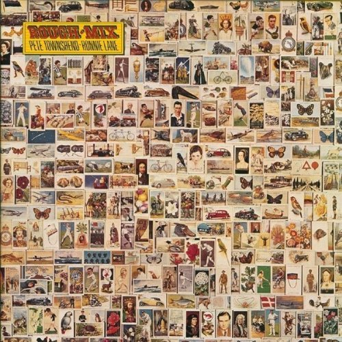 Pete Townshend - Rough Mix - Zortam Music