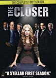 Get The Closer - The Complete First Season on DVD
