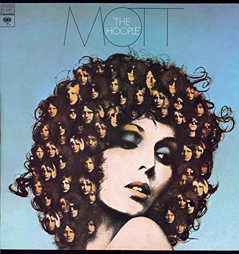 Mott The Hoople - The Hoople - Zortam Music