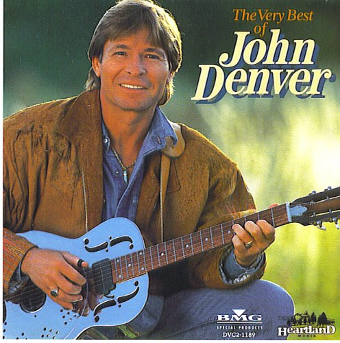 John Denver - The Very Best Of - Zortam Music