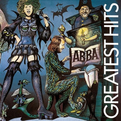 Abba - Greatest Hits 30th Anniversary [Limited Edition] - Zortam Music