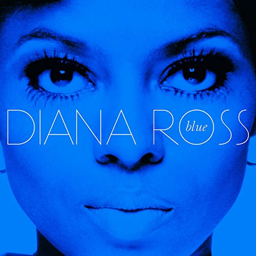 Diana Ross - Blue - Zortam Music