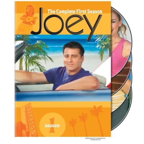 Joey / Джо (Сезон 1,2) (Все серии) (2004-2006)