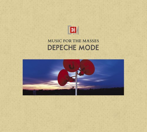 Depeche Mode - Music For the Masses (Digital Version) - Zortam Music