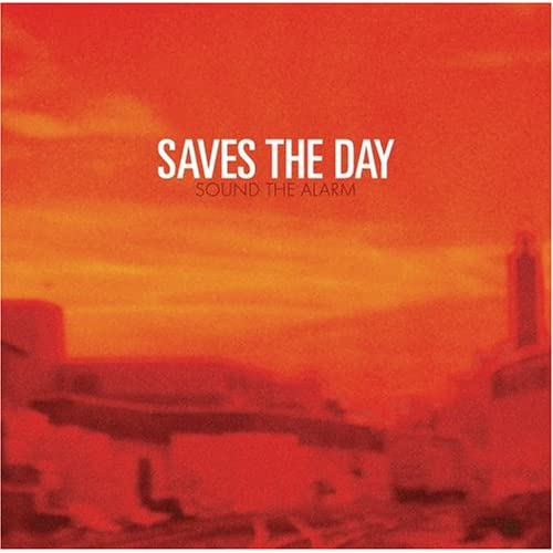 Saves The Day - Jessie & My Whetstone (Live 2003)