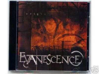 Evanescence - Steve