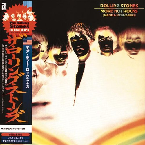 Rolling Stones - More Hot Rocks (Big Hits & Faz - Zortam Music