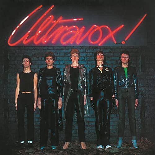 Ultravox - Ultravox! - Zortam Music