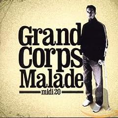 Grand Corps Malade - Midi 20