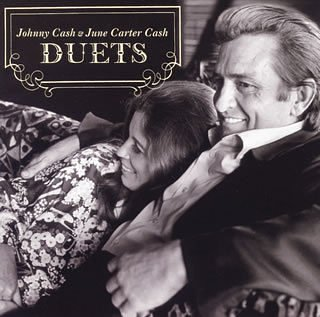 Johnny Cash - Duets (With June Carter Cash) - Zortam Music